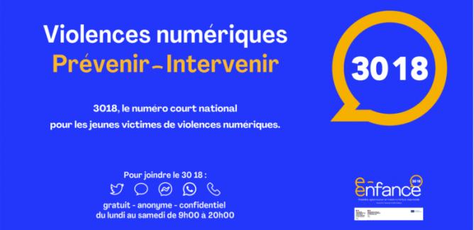 Net Ecoute 3018